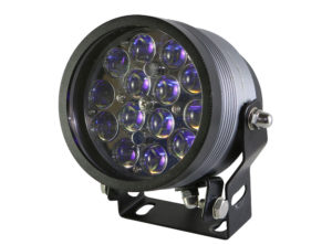 LED 22W FLOOD/SPOT SEARCHLIGHT