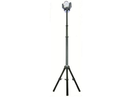 40W Remote Light Tripod