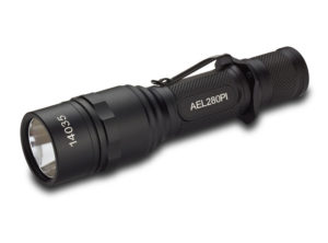 280 Lumen Rear Switch Tactical Light