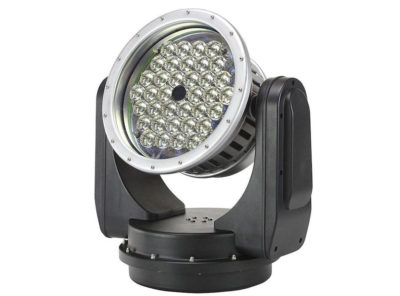 LED 80W Remote Control SEARCHLIGHT