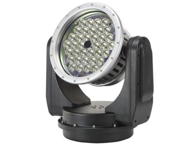 LED 80W Remote Control Super Output SEARCHLIGHT