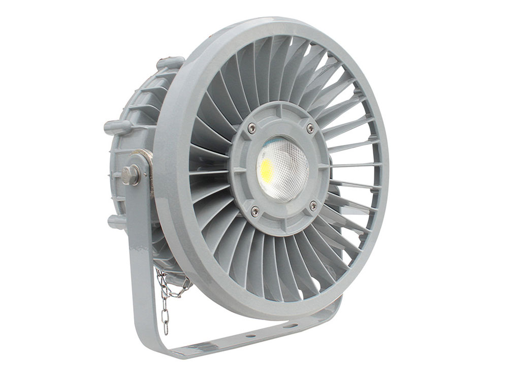 120W Explosion Proof LED Light Head