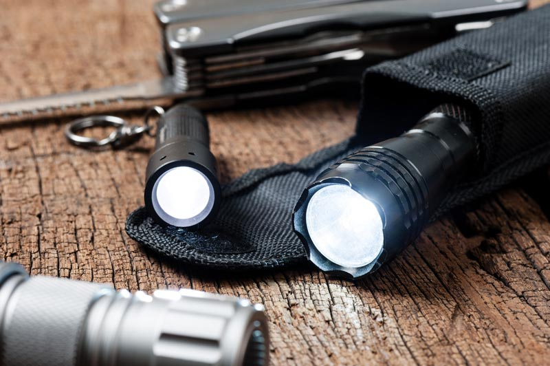 5 Reasons Why High Quality Flashlights Need To Be In Your Home