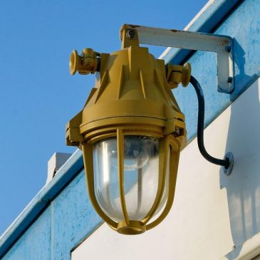 5 Industries That Depend on Explosion Proof Lighting
