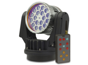 LED 40W Remote Control SEARCHLIGHT