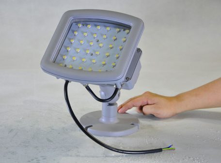 20W LED Light