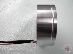 Ballast: Metal Halide 35/50W 10-18V / 22-33VDC