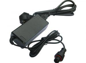 40W Remote Light 12VDC Power Pack