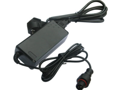 40W Remote Light 12VDC Power Pack