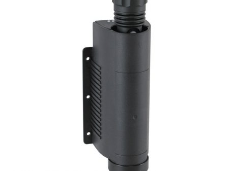 200 Lumen Tactical Flashlight TGMK1