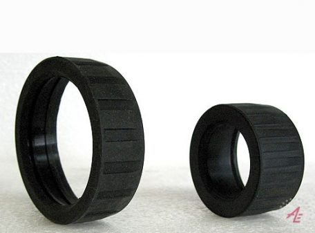 Xenide Rubber lens and end cap protectors