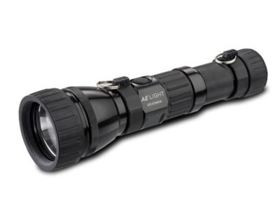 Xenide: 20W HID Handheld SEARCHLIGHT