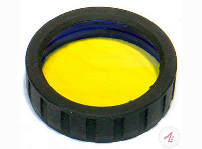 Amber Filter