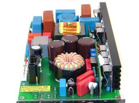 Ballast: Xenon Short Arc 180-300W, 95-264V AC