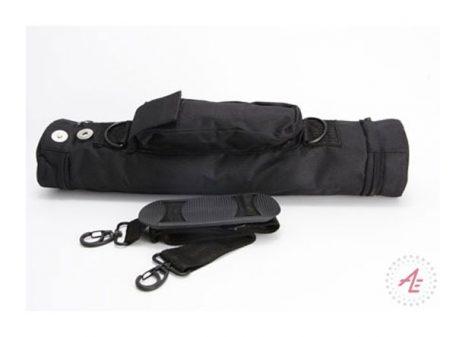 """Xenide 11"""" Nylon carry bag"""