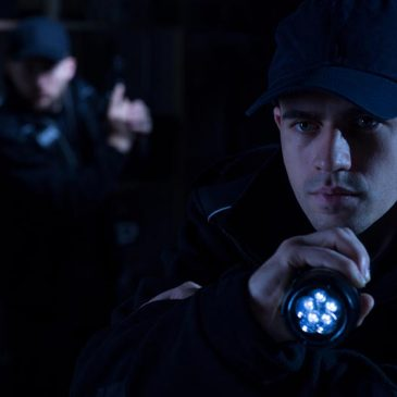 Why Every Law Enforcement Officer Needs a HID Flashlight