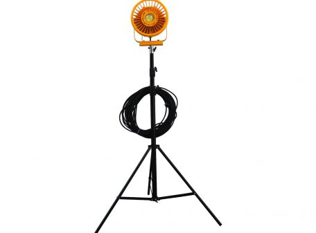 120W Explosion Proof LED Tripod