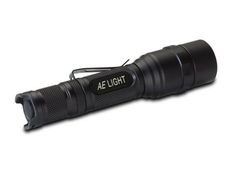 280 Lumen Dual Switch Police Light