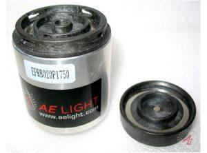 Ballast Metal Halide 15-20-25W
