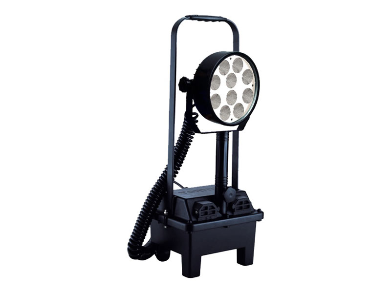 30W Portable Explosion Proof LED light