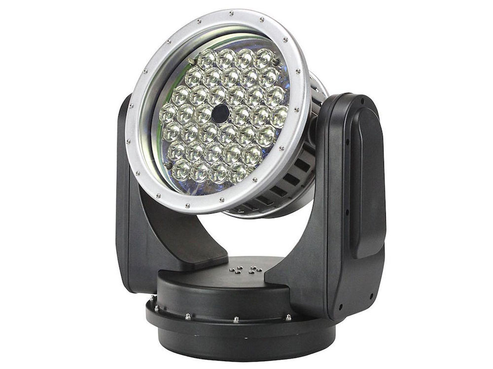SL3680W-S Remote Control LED Light