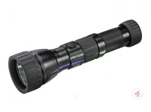 Xenide: 15W HID Handheld searchlight 1000 Lumens
