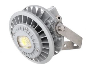 Explosion proof 40W LED
