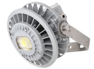 60W Explosion Proof light head