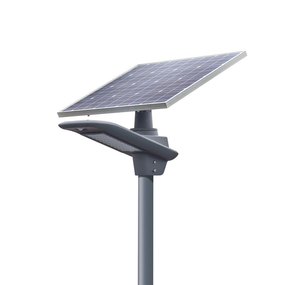 50w Led Solar Street Light