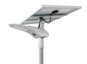 80W Portable Solar Light